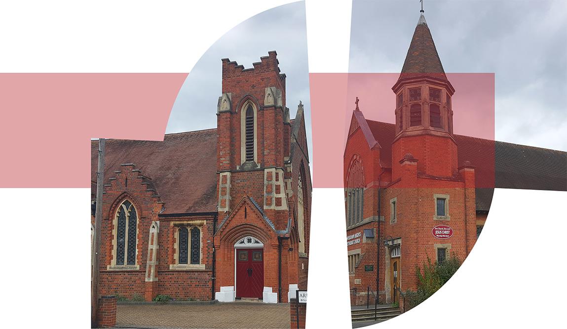 Caversham Churches